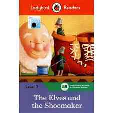 LADYBIRD PUBLICATION Read It Yourself: The Elves And The Shoemaker