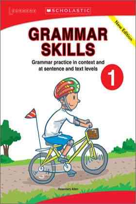Learners Grammar Skills Book 1 New Edition
