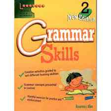 Learners Grammar Skills Book 2 New Edition