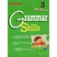 Learners Grammar Skills Book 3 New Edition