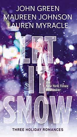 Let It Snow By John