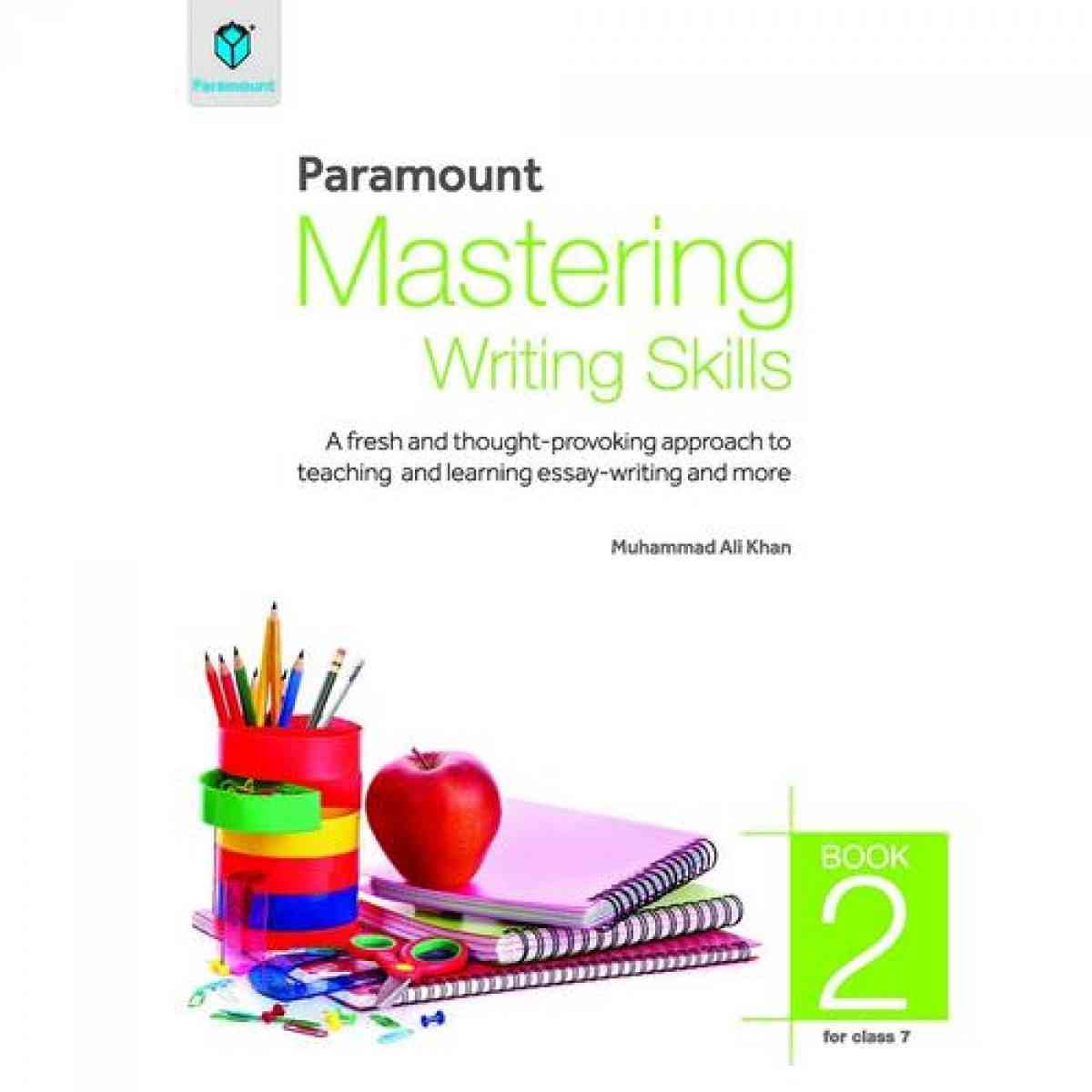 Mastering Writing Skills Book 2