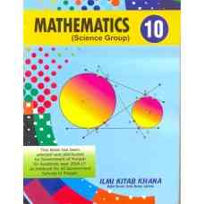 Mathematics 10