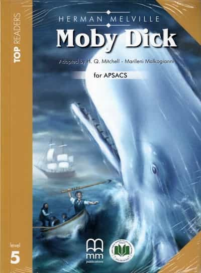 Moby Dick Level 5