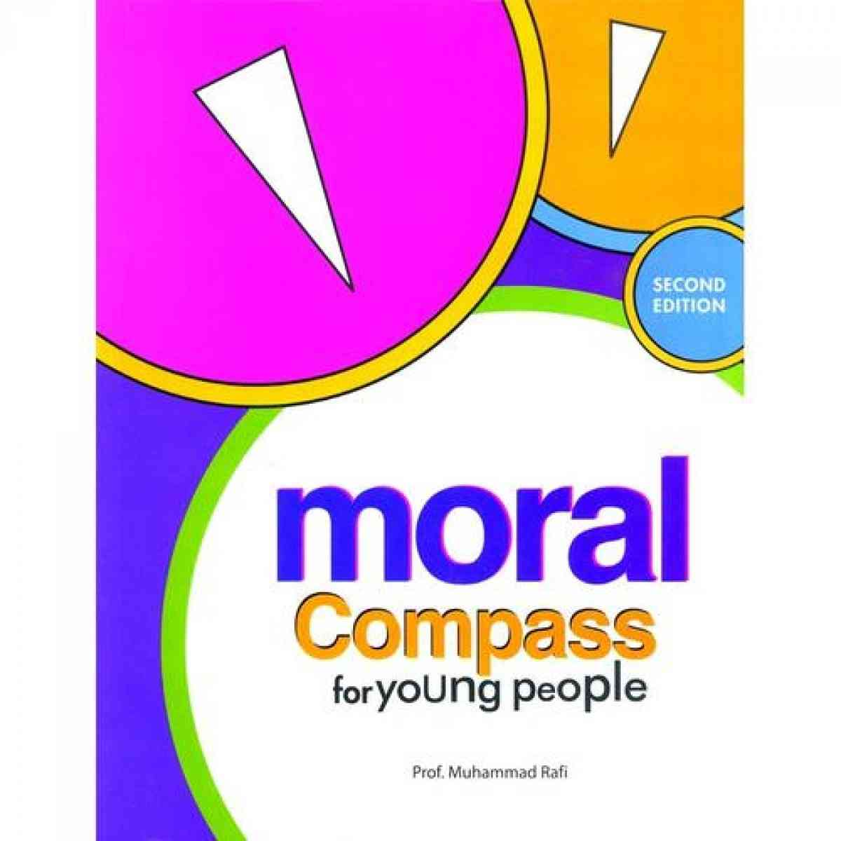 Moral Compass For Young People