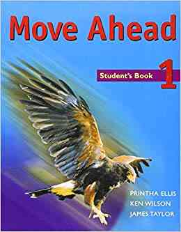 Move Ahead Book 1
