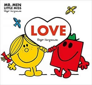 Mr Men Love Mr Men And Little Miss Picture Books By Roger Hargreaves