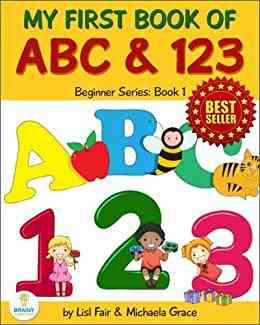 My Picture Book Of ABC