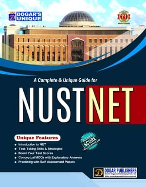 NUST NET Guide By Dogars