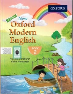 New Oxford Modern English Book 2