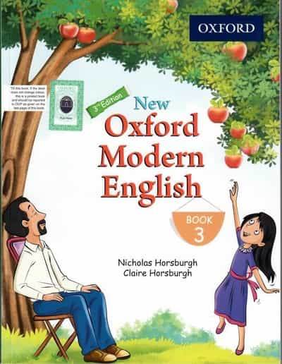 New Oxford Modern English Book 3