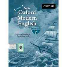 New Oxford Modern English Workbook 7 3rd Edition