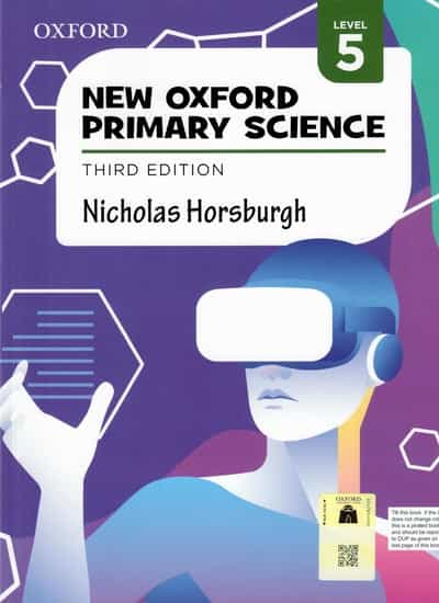 New Oxford Primary Science Level 5
