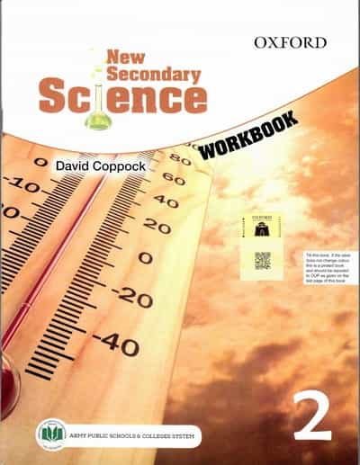 New Secondary Science Workbook 2