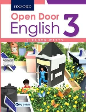 Open Door English Book 3