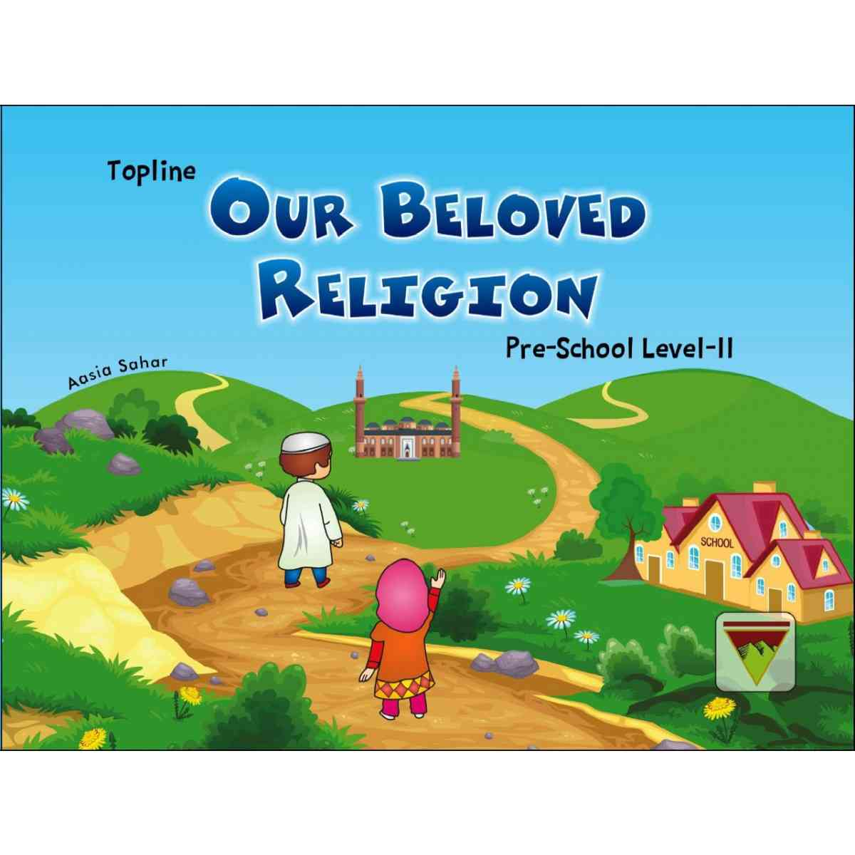 Our Beloved Religion Pre school Level   2