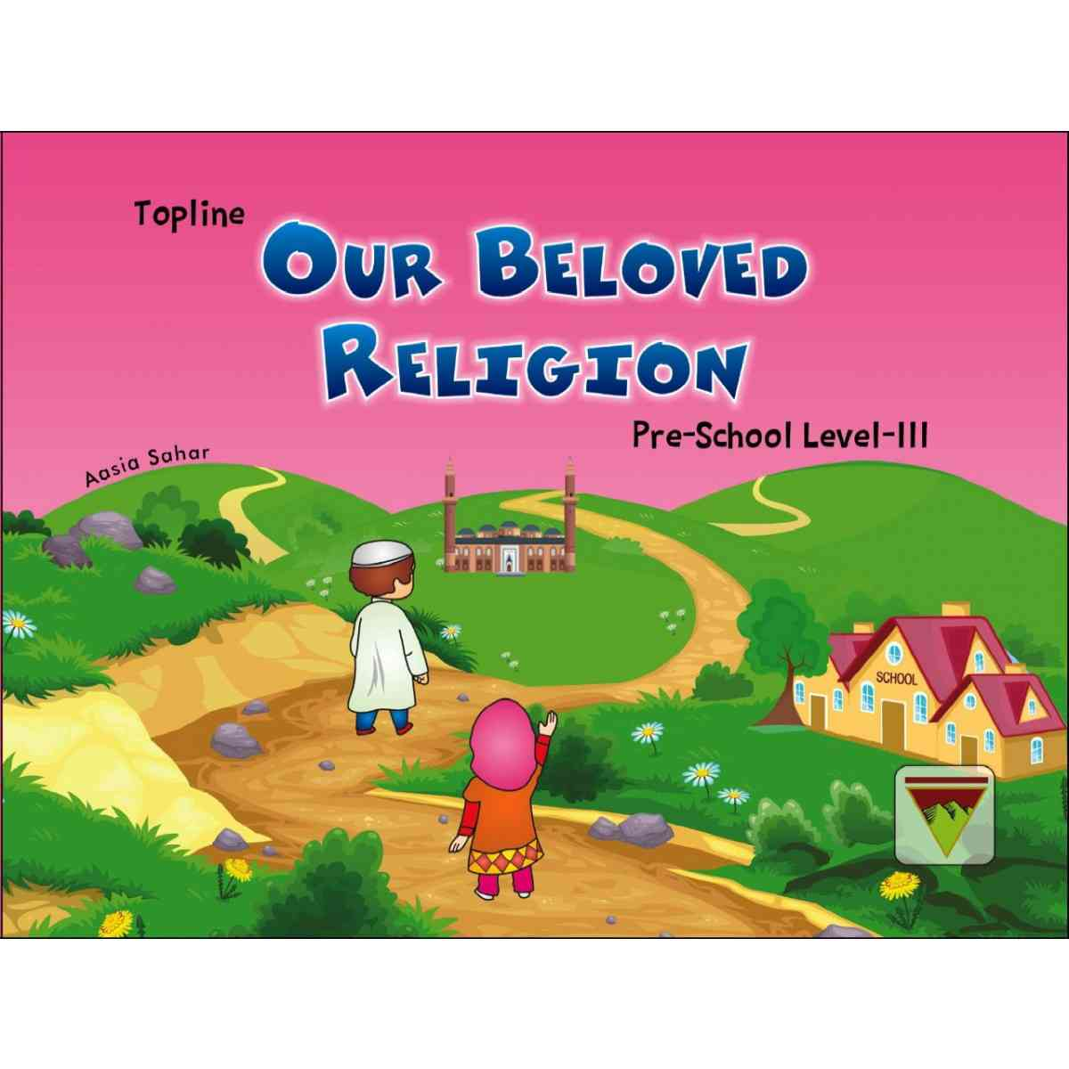 Our Beloved Religion Pre school Level   3