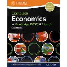 Oxford Complete Economics