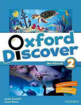 Oxford Discover Workbook 2