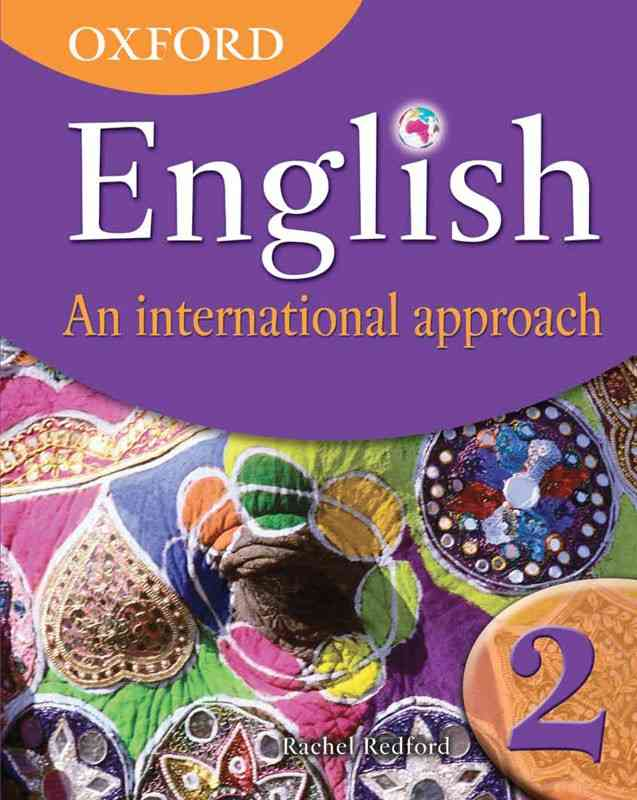 Oxford English An International Approach Book 2 For 7th Cambridge