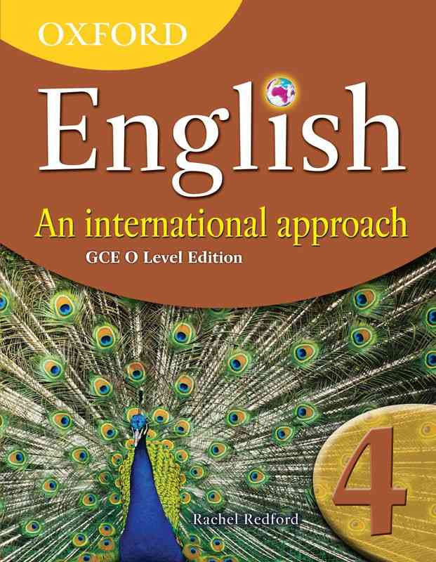 Oxford English An International Approach Book 4