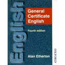 Oxford General Certificate English