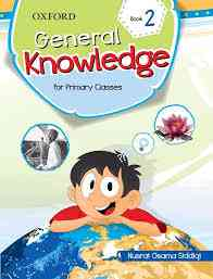 Oxford General Knowledge 2