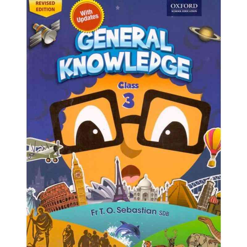 Oxford General Knowledge 3