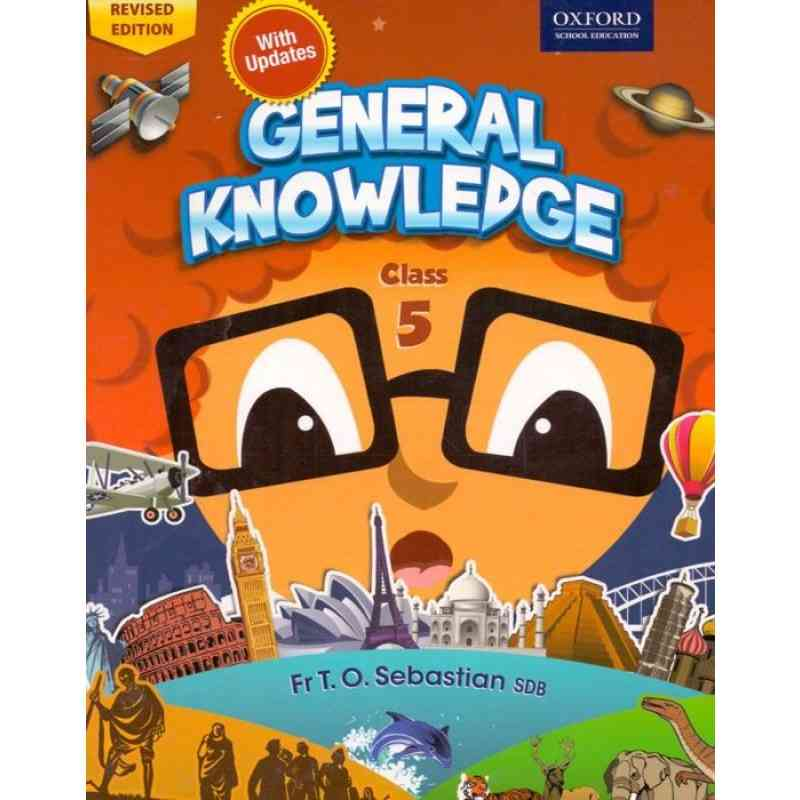 Oxford General Knowledge 5