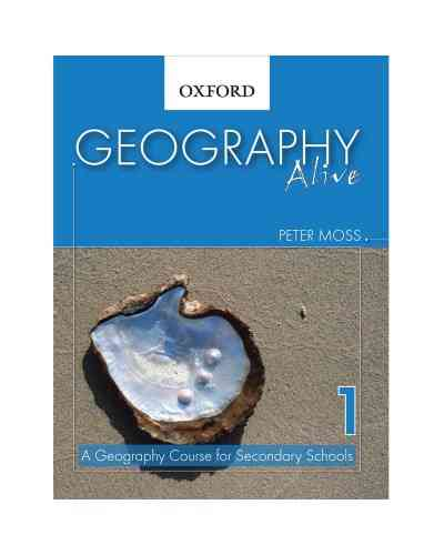 Oxford Geography Alive Book 1
