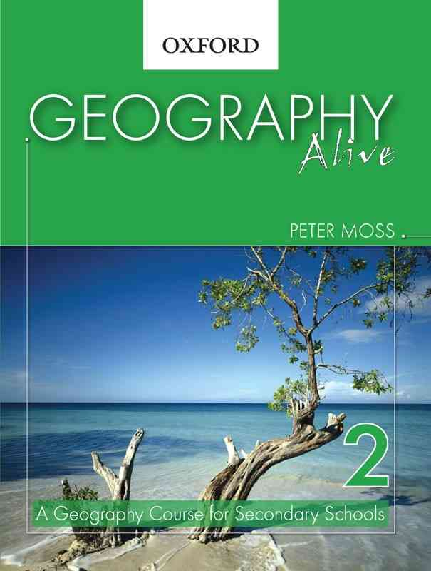 Oxford Geography Alive Book 2