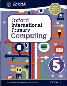 Oxford International Primary Computing 5