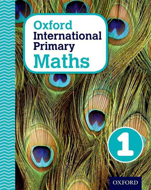 Oxford International Primary Maths 1
