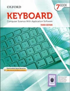 Oxford Keyboard Computer Science 7