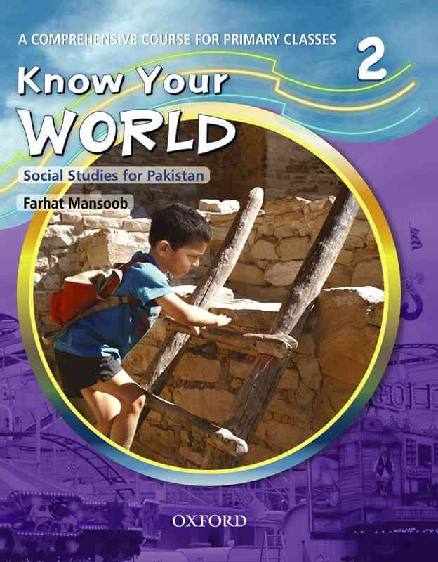 Oxford Know Your World Book 2