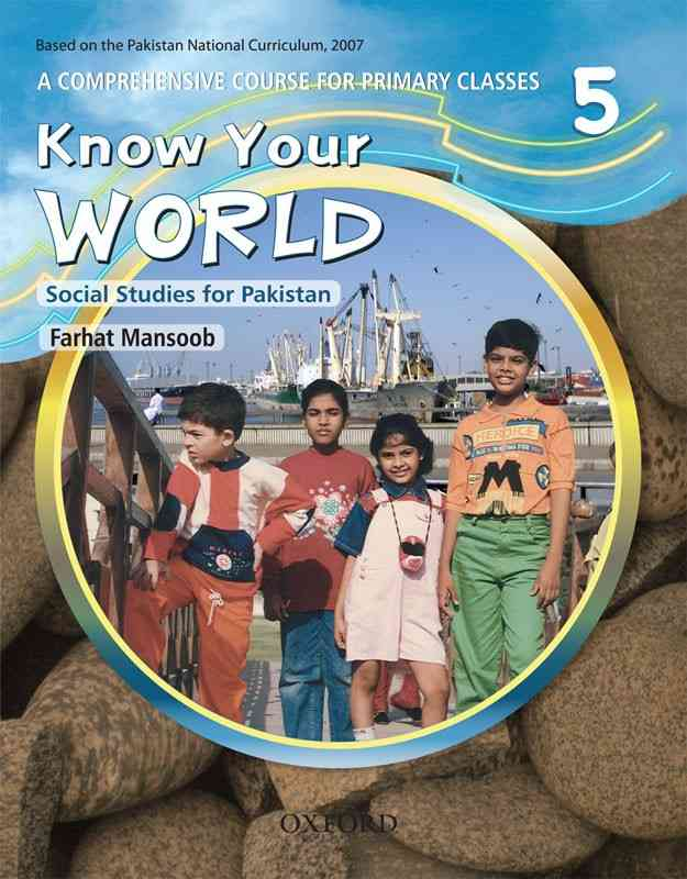Oxford Know Your World Book 5