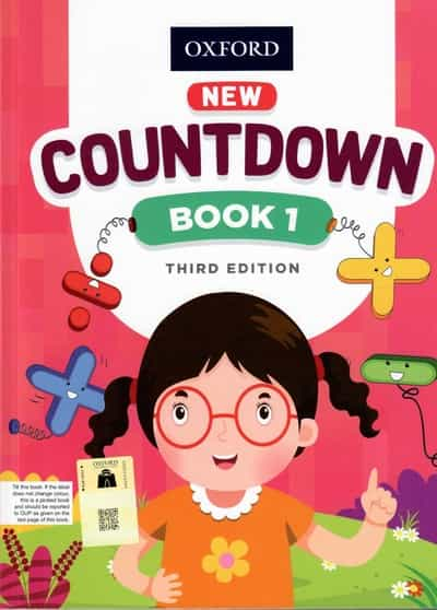 Oxford New Countdown Book 1