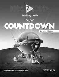 Oxford New Countdown Book 7 Second Edition