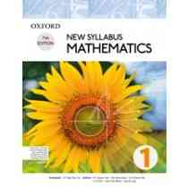 Oxford New Syllabus Mathematics Book 1