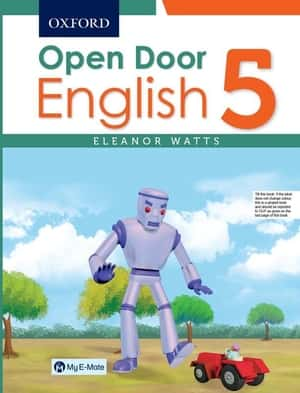 Open Door English Bo