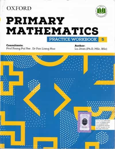 Oxford Primary Mathe