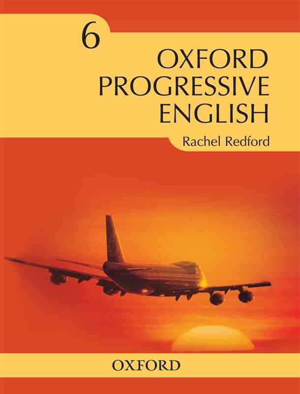 Oxford Progressive English Book 6