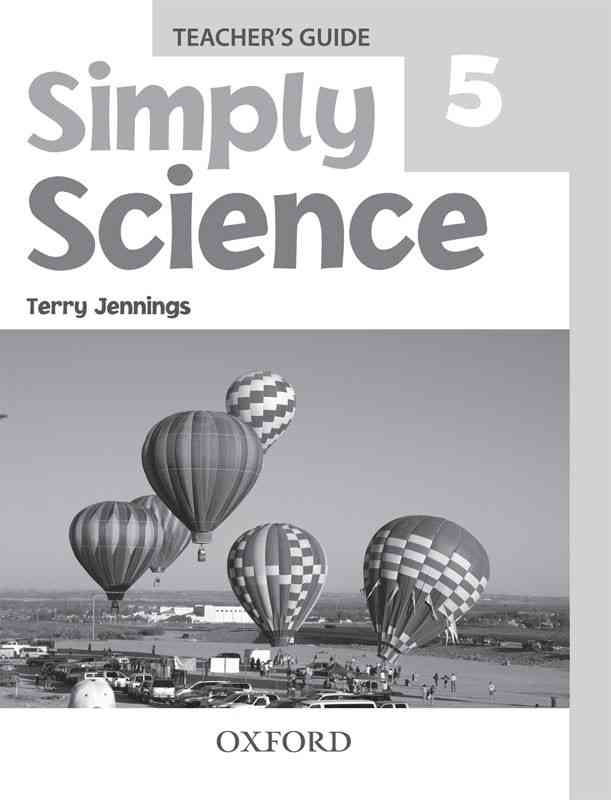 Oxford Simply Science 5