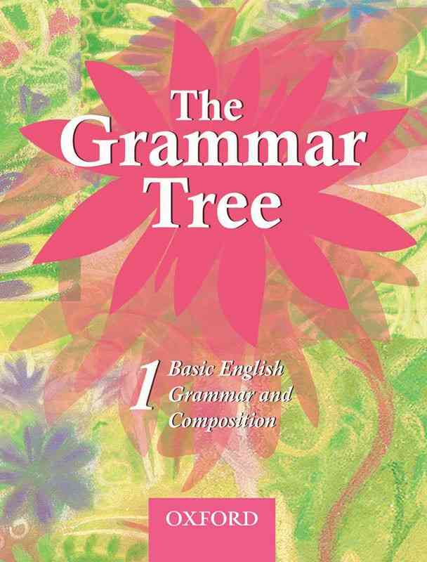 Oxford The Grammar Tree Book 1