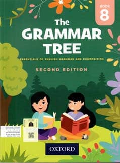 Oxford The Grammar Tree Book 8