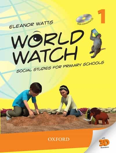 Oxford World Watch Book 1