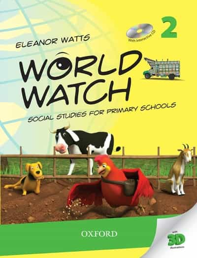 Oxford World Watch Book 2