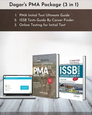 PMA Long Course Package 3 In 1