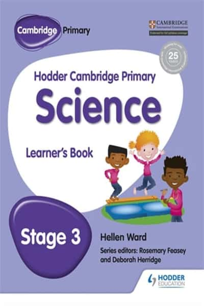 PRIMARY SCIENCE LEAR