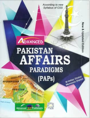 Pakistan Affairs Par